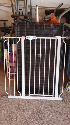 Regalo Baby and Pet gate for Sale in GRANT VLKRIA, FL