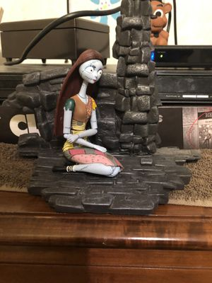 The Nightmare Before Christmas Sally Figure for Sale in Paducah, KY