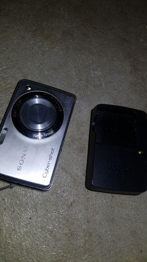 Sony digital camera for Sale in Boston, MA