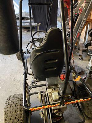 Yer dog go kart single seat for Sale in El Monte, CA