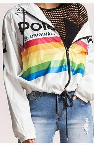 Polaroid Hoodie jacket for Sale in Austin, TX