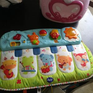 Vtech baby foot toy for Sale in Las Vegas, NV