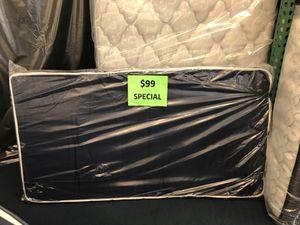 Twin foam mattress for Sale in Kirkland, WA