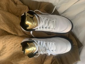 Jordan 5 size 10.5 used 3 times for Sale in Holtville, CA