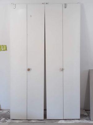 "Bifold doors 48""w x 80""h for Sale in Phoenix, AZ"