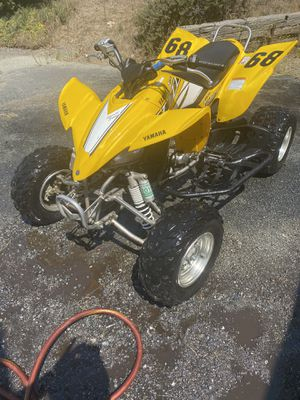 2006 YFZ450 Special edition for Sale in Mount MADONNA, CA