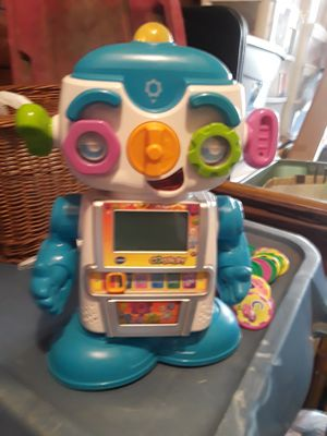 Learning Robot for Sale in Long Beach, CA