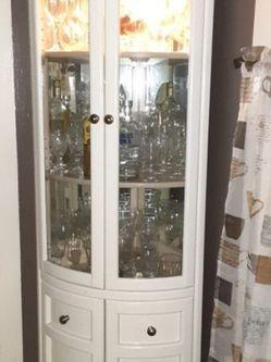 Currio Corner Cabinet for Sale in Philadelphia,  PA