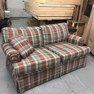 Ethan Allen Sofa/Loveseat for Sale in North Haven, CT