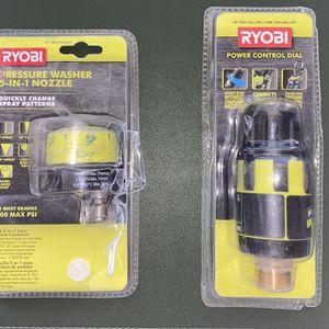Pressure Washer Nozzles for Sale in Burbank, CA