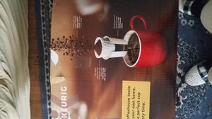 Keurig coffee maker for Sale in Richmond, CA