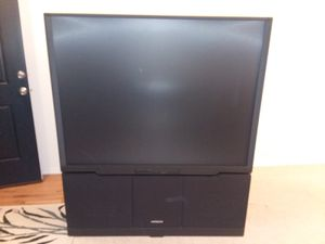 Hitachi tv 60 inches for Sale in Everett, WA