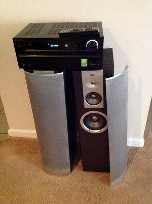 Speakers for Sale in Riverdale, GA