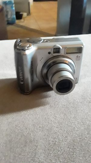 Canon Powershot A560 Digital Camera for Sale in Phoenix, AZ