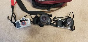35 mm cameras for Sale in Indianapolis, IN