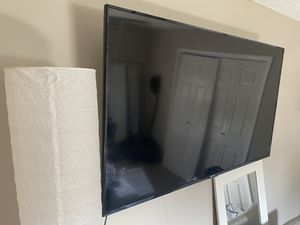 "55 "" inch TV for Sale in Fresno, CA"