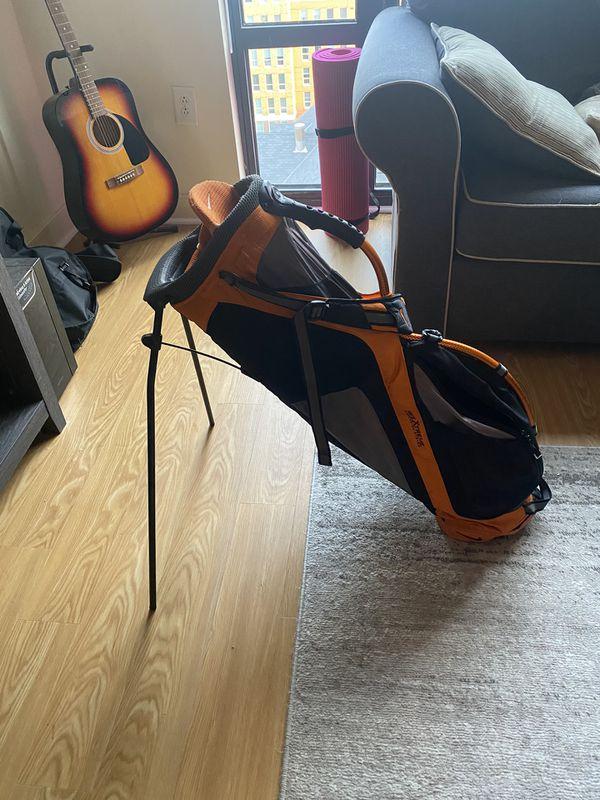 Nike Xtreme Suspension System Light Golf bag
