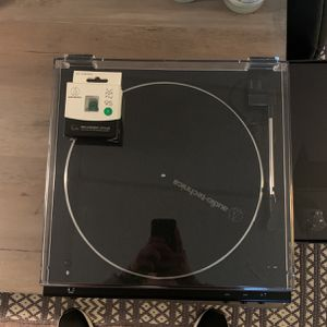 Audio-technica Record Player for Sale in Buffalo, NY