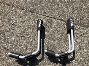 Thule Hull-a-Port Kayak Carrier for Sale in Duvall, WA