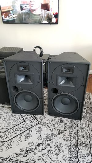 Klipsch Professional KI 362 II Speakers for Sale in Lakewood, CA