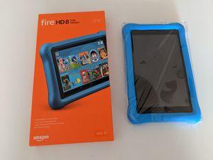 Amazon Fire HD 8 Kids Edition for Sale in Jersey City, NJ