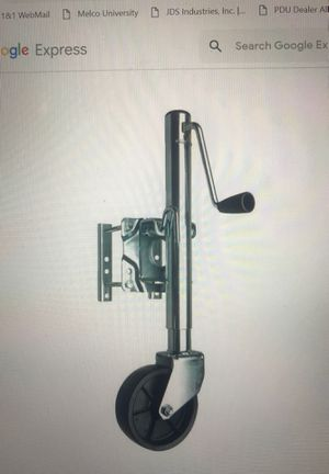 Reese Towpower 74410 Trailer Swivel Mount Jack for Sale in Carson, CA