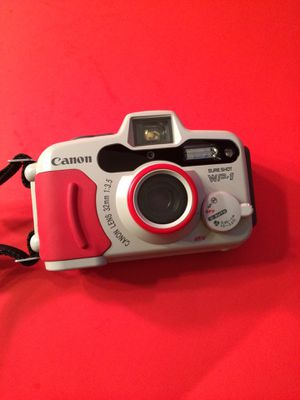Canon wp-1 for Sale in Hialeah, FL