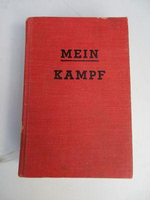 Mein Kampf 1943 for Sale in Missouri City, TX