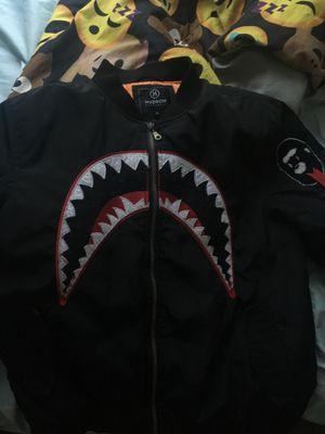 Mens Hudson Bape Jacket for Sale in Clinton, MD