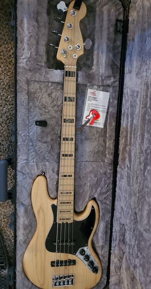 Bass fender for Sale in Marina, CA