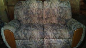 Lazy Boy reclining loveseat for Sale in St. Louis, MO