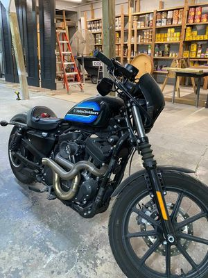 2015 Harley Davidson Sportster 1200 Iron for Sale in Lawrenceville, GA