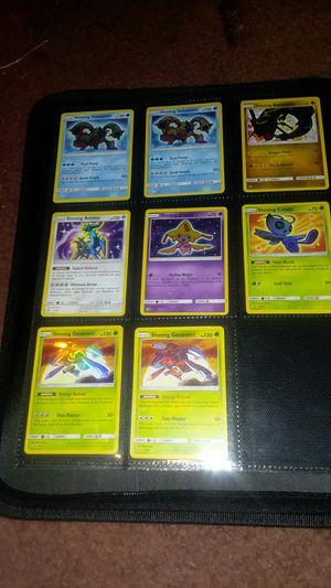 Shining Pokemon cards for Sale in Franklin, TN