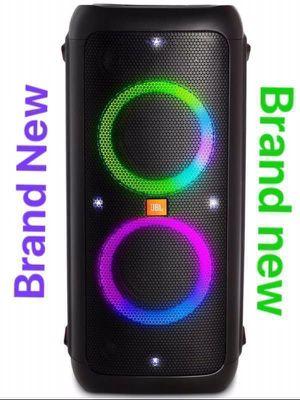 Portable PartyBox 300 Speaker Audio Bluetooth Bocina Parlante Equipo de Sonido JBL for Sale in Miami, FL