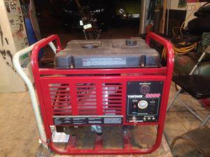 Coleman 8000 Generator for Sale in Austin, TX