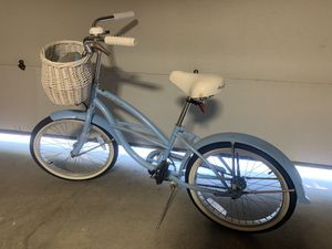 "Firmstrong Girls Beach Cruiser 20"" for Sale in Sherwood, OR"