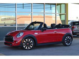2019 MINI Convertible for Sale in Tempe, AZ