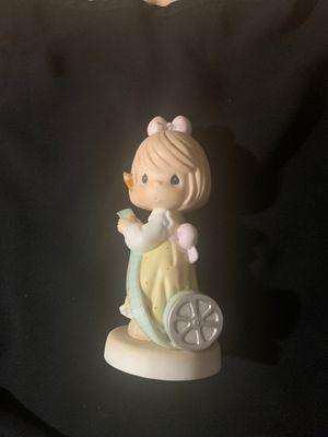 Precious moments figurine for Sale in Houston, TX