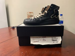 Gucci sneakers 81/2 us size for Sale in Pawtucket, RI