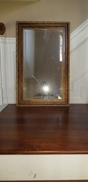 Antique Mirror for Sale in Suwanee, GA