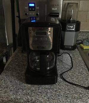 Mr Coffee Maker for Sale in Brooklyn, NY