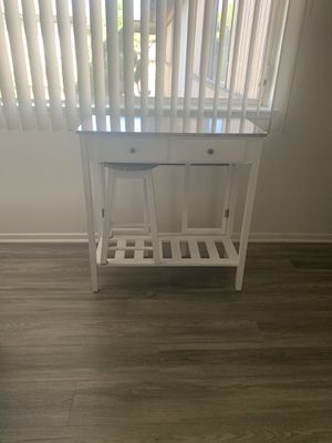 Foldable Kitchen Table for Sale in Whittier, CA