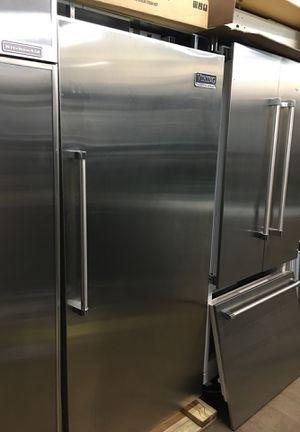 "Viking Professional 36"" Built In All Refrigerator for Sale in Coronado, CA"