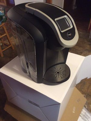 Keurig 2.0 instant Coffee maker for Sale in Leominster, MA