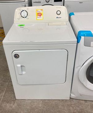 Amana Gas Dryer Ned4655ew 6.5 VH for Sale in La Puente, CA