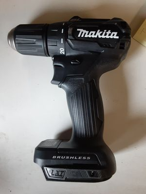 NEW Makita brushless 1/2 driver drill for Sale in Hemet, CA