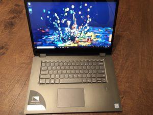Lenovo 2 in 1 laptop for Sale in Carol City, FL