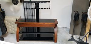 """50"""" TV stand with drawer for Sale in Seabrook, TX"""
