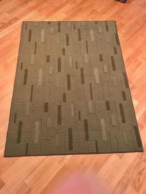 Area Rug - 4ft x 6ft for Sale in Matawan, NJ