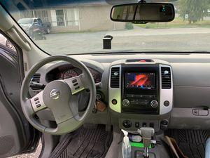 Nissan Frontier 2012 4x4 for Sale in Seattle, WA